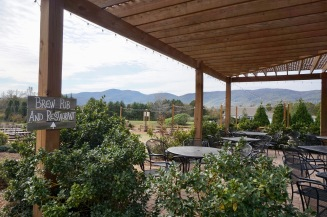 Great beers, great views, and pet-friendly too!