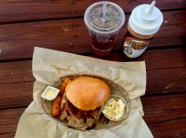 Buz and Ned's BBQ: Virginia's finest from the capital itself
